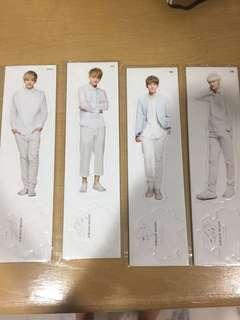 Exo nature republic cutouts
