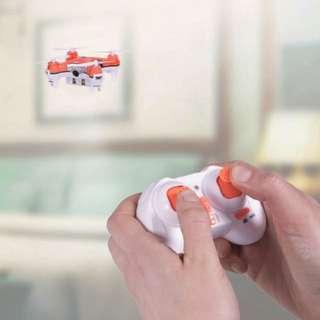 BNIB Mini Drone with Camera with 2GB MicroSD Card
