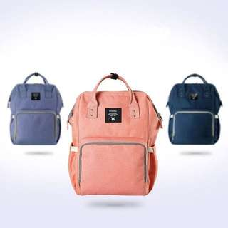 Anello Backpack Mummy Nappy Bag
