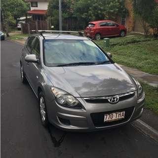 2011 Hyundai i30 Auto 2.0 Petrol