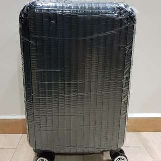 Cabin Size Luggage (Black)