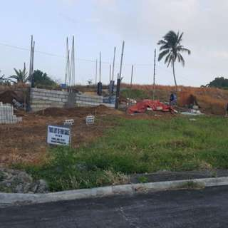 Merlinda III subdivision. Corner lot