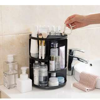 Rotating Make Up Organiser (Brand New)