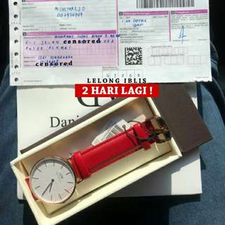 Original Daniel Wellington