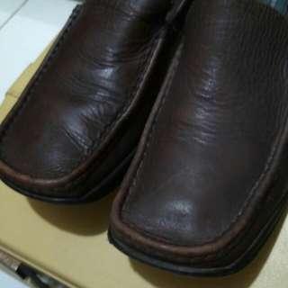 Jual sepatu kennett cole sz 45