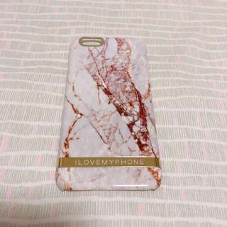 iPhone 6 / 6s Marble Surface Hard Case