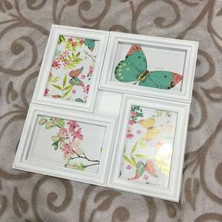 4in1 Picture Frame