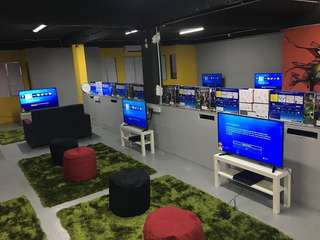 GAMING STUDIO business for sale