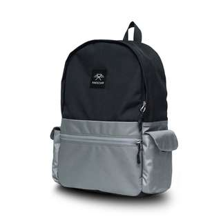 Handmade || Black/Grey Bag || Street Wear || Hiking || Trekking || Trending || Cheap || Highly Recommended || Most Viewed || Every Age Group || Laptop Bag || Fashionable || Unique Design || Mheecha Capsule