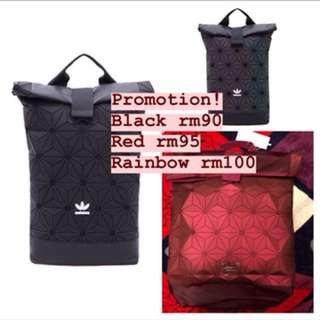 PROMOTION 🔥 Adidas Urban 3D Backpack