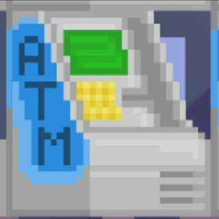 Growtopia Cheapest ATMs