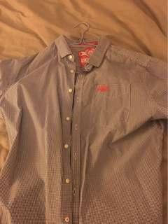Superdry men's shirt