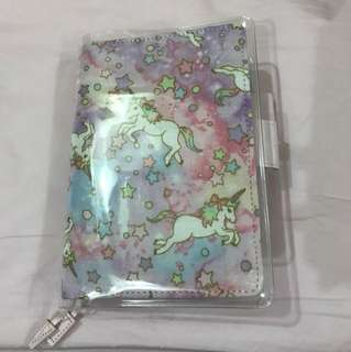 A6 notebook covers (hobonichi)