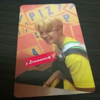 [Trade / Sell] BTS - LOVE YOURSELF PC [JIMIN E.ver]