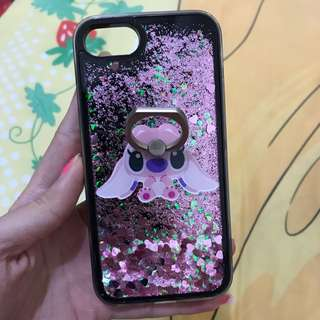 Sale - case iphone 7 bonus iring