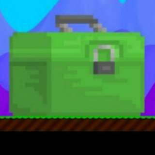 Growtopia Tackle Box