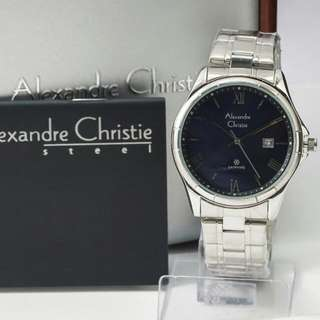 Jam Tangan Alexandre Christie ORI (SALE)
