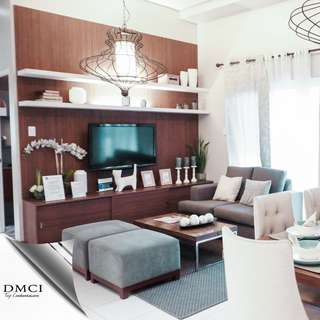Lumiere Residences (Penthouse Unit)