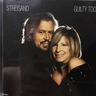 Barbara Streisand cd