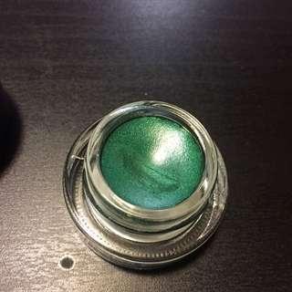 Mac Green Gel Eyeliner