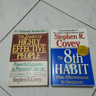 S. Covey in 1 price!