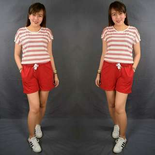 Stripes Terni