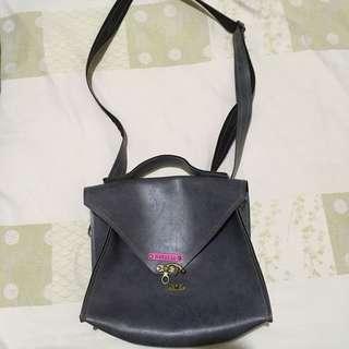 Bangkok Crossbody Bag