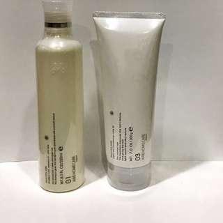 Mucota Shampoo n Conditioner