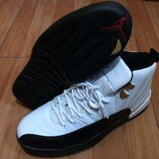Sepatu Air Jordan Taxi 12