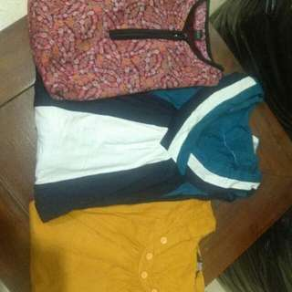 blouse 40k dapet 3
