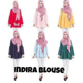 Indira Blouse