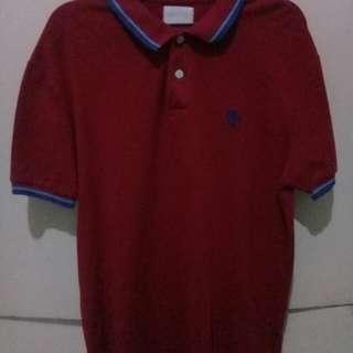 Bench Polo shirt thrice used hindi na ginagamit