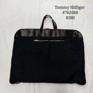 Tommy Hilfiger 西裝袋 全新