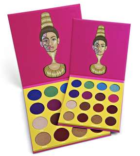 *INSTOCK* Large Juvia's Place Masquerade Palette