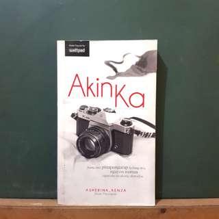 akin ka (wattpad/popfiction)