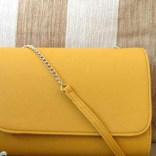 H&M MINI SLING BAG