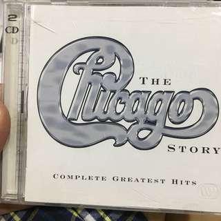 Chicago 2 cds