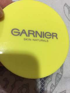 Garnier Press Powder Natural