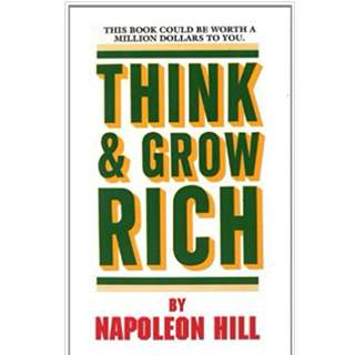 Think and Grow Rich *Ebook*