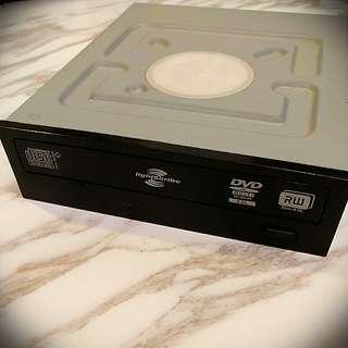 HP DVD RW DVD ROM