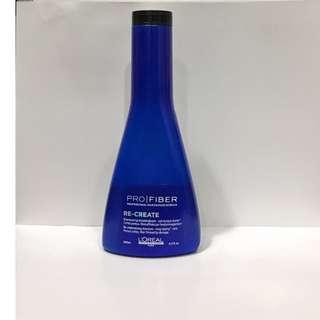 L'Oréal Pro Fiber Shampoo