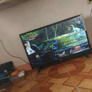 """SPARC  SMART TV 32"""""""
