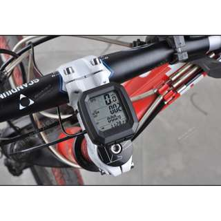 1629040 單車 Begeer自行車 碼表 四屏顯示 823全屏背光 溫度防水
