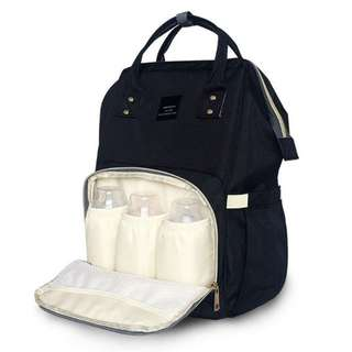 Anello Bagpack Mummy Nappy bag