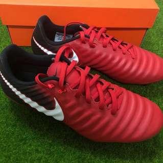 Nike Tiempo Ligera IV Soccer Shoes