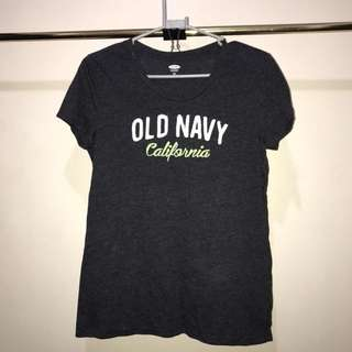 Authentic Old Navy Shirt