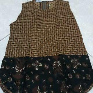 Zabalu batik size s