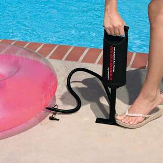 Pool and Airbed Air Pump