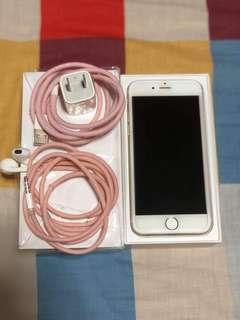 Iphone 6 16gb globe locked