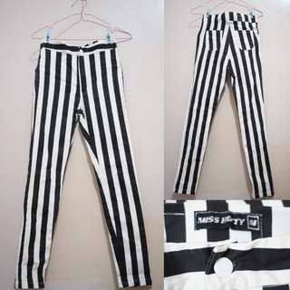 Miss hotty bnw pants